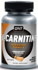 L-КАРНИТИН QNT L-CARNITINE капсулы 500мг, 60шт. - Тотьма